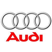 La marque Audi nous fait confiance