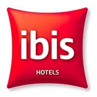Nous travaillons avec la chaîne d'hôtels Ibis