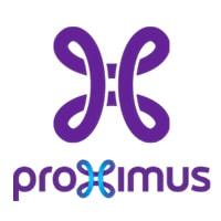 La marque Proximus nous fait confiance