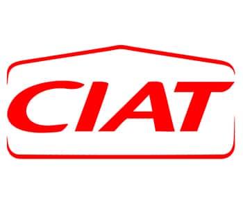 Logo CIAT