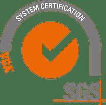 Bielen a obtenu la certification officielle belge VCA; label de sécurité, de qualité et de fiabilité, pour tous vos travaux professionnels.